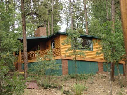 cabin 3 eagles nest cabin rental white mountain cabin