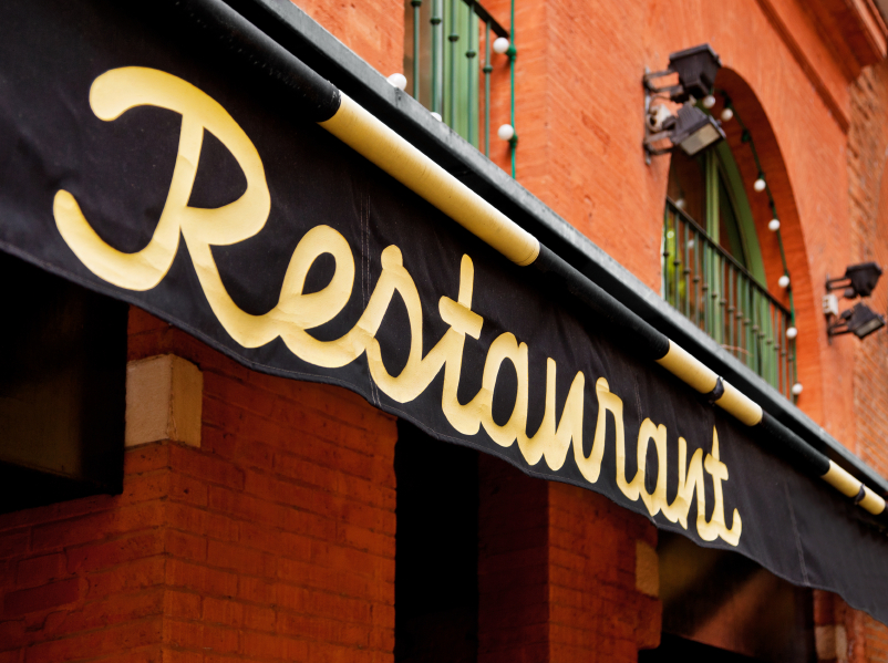 restaurant industry The hospitality industry is constantly evolving with new food trends emerging and consumer preferences constantly changing, working in the hospitality industry can be fun and challenging at the same time.