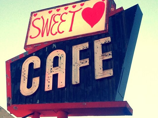 SweetHeart Cafe - Show Low Arizona