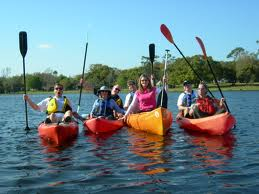 Canoe, Kayak, SUP, and Pedal Boat Rentals In Show Low-Pinetop, AZ.
